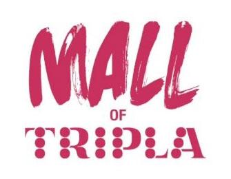 Mall of Tripla logo
